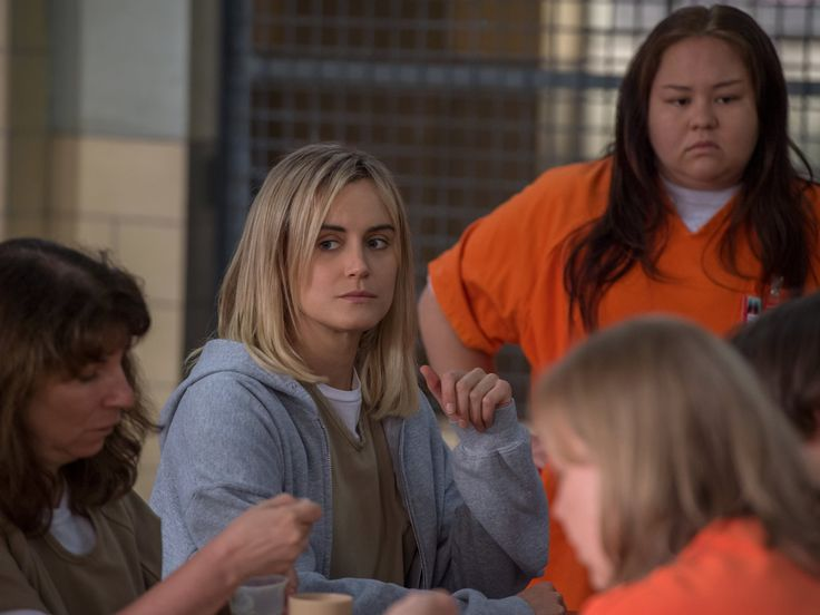 A hacker has leaked 10 stolen episodes of 'Orange Is the New Black season 5 after Netflix allegedly refused to pay ransom