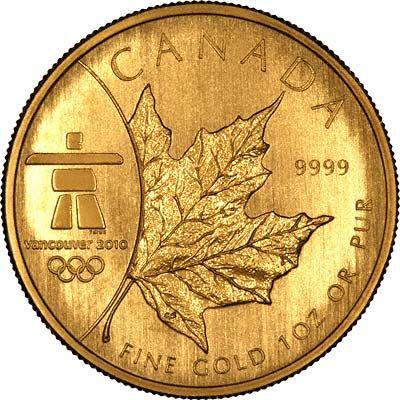 dollar coin for the Olympics