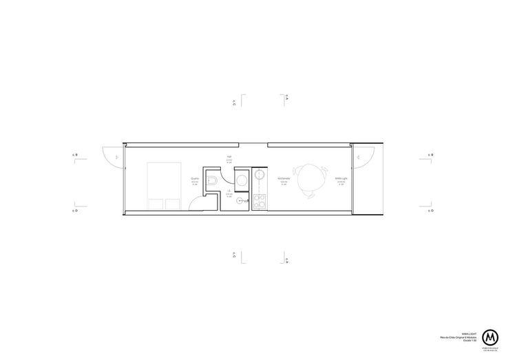 Galería de MIMA Light / MIMA Architects - 59