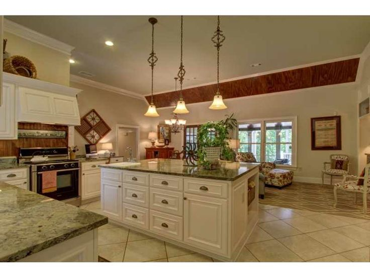 Pendant Lights Over Kitchen Island Home Kitchens