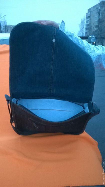 """Сумки для ноутбуков ручной работы. Сумка для ноутбука """"Сова"""". chestnuha. Ярмарка Мастеров. Текстильная сумка, авторская сумка, дизайнерская сумка"""