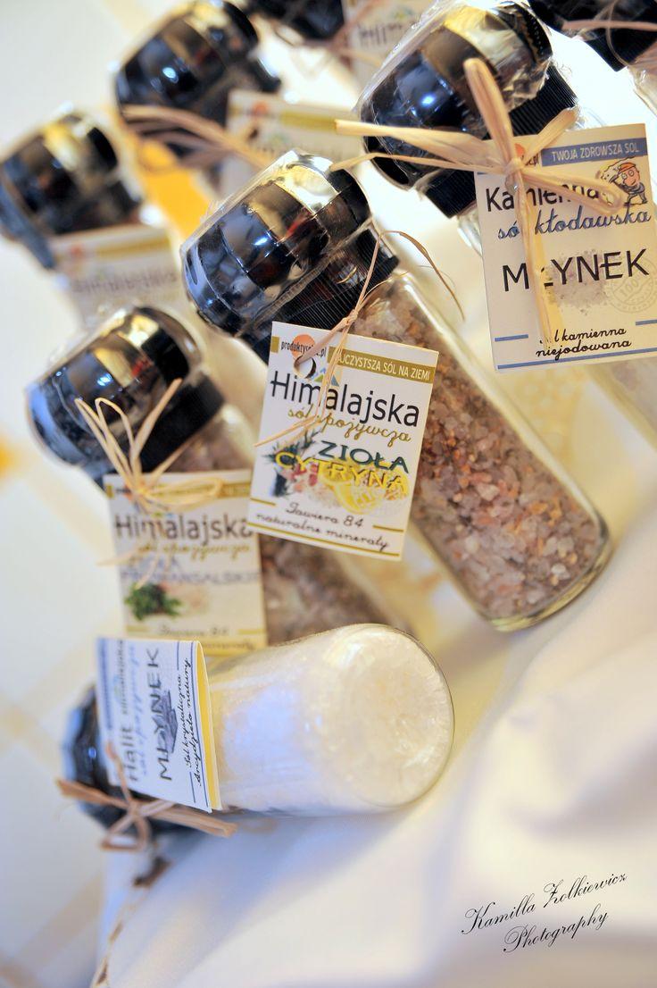 Młynki do soli z przyprawami Classic CLASSIC SALZ-MÜHLEN  www.solana.pl