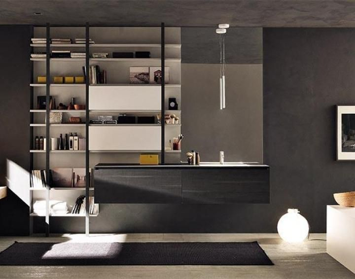 27 best images about meubles de salle de bain suspendus on - Bagni arredamento design ...