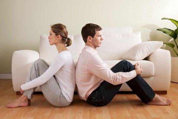 Сохраняем отношения после рождения ребёнка
