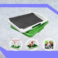La fabricación de caja de arena para gatos orinal pad/arena para gatos try/cat litter pan/perro cama mat almohadilla de carbon activado - Identificación del producto : 60021031108 - m.spanish.alibaba.com