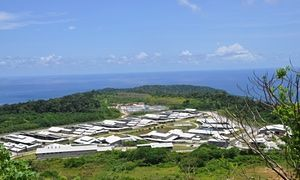 Christmas Island detention: why is Australia deporting so many people? People who have lived in Australia for years are to be deported to countries including Britain and New Zealand, throwing spotlight on strict visa policies  The detention centre on Christmas Island: the island, in the Indian Ocean, is more than 1,500km from mainland Australia.