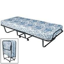 Springwel roll away beds are a perfect space constraint. It is a foldable bed with wheels so that it can be easily rolled away from one room to another. Springwel Roll-away beds combined with high quality spring mattress, offers you a superior support. It is comfortable, supportive and durable. For more details visit http://www.springwel.in/38-roll-away-beds