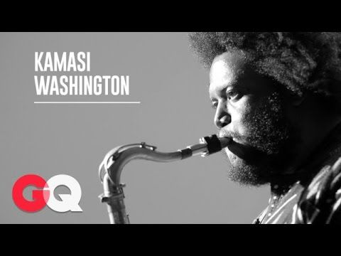 WATCH: Kamasi Washington Talks 'To Pimp A Butterfly' and the Juncture of Jazz And Hip-Hop | Colorlines