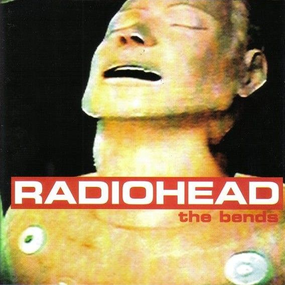 Radiohead - The Bends (CD, Album) at Discogs