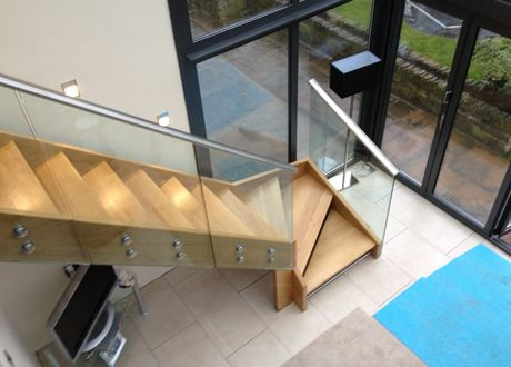 Best 205 Best Winding Stair Inspiration Images On Pinterest Stairways Winding Stair And Cottage 400 x 300