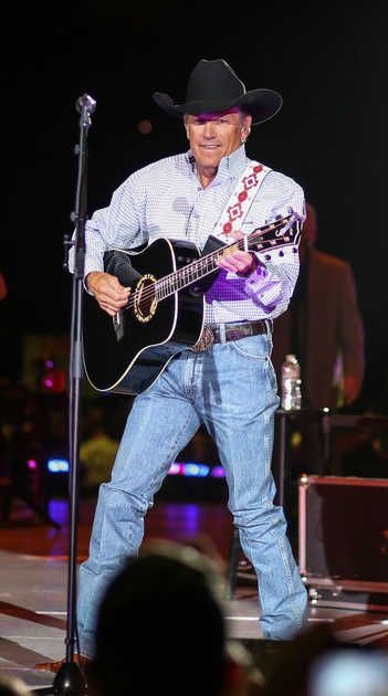 1000 images about george strait on pinterest for Academy of country music award for video of the year