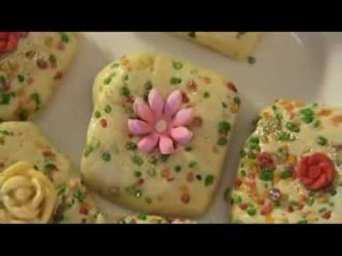 How to Make Klim Burfee (Indian Fudge)