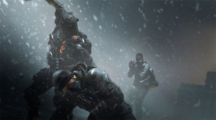 The Division Update 1.6: Weapon, Gear, & Skill Changes Detailed  https://gamerant.com/the-division-update-1.6-weapon-gear-skill-change/