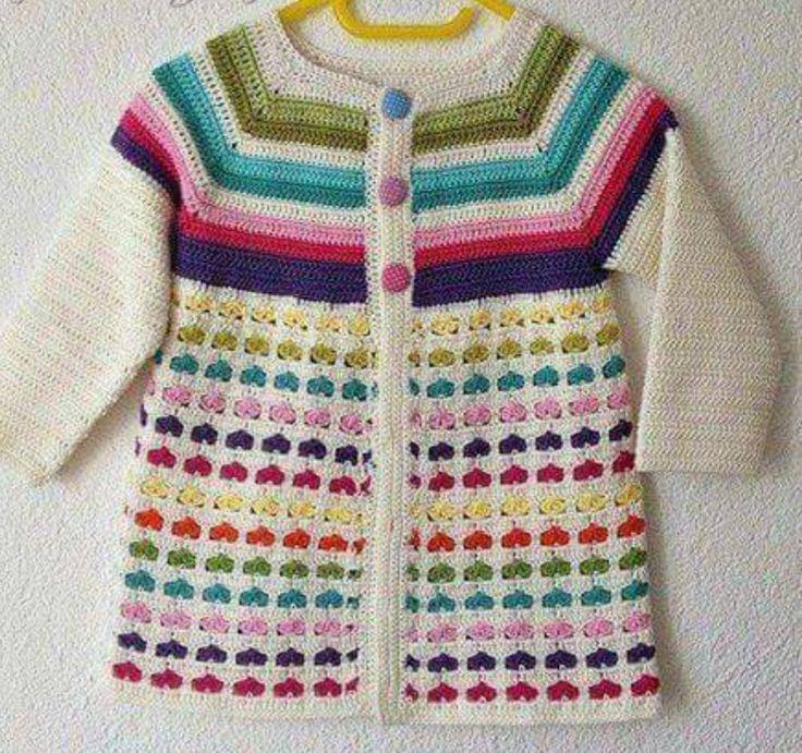 Hayirli cumalar Selfmade baby-stuff for sale!  (alinti)Örgüye devam. Siparis alinir  #kazak #örnek #örgü #orgu #hirka #battaniye #grannysquare #crochet #chrocheting #inspiration #instagood #instagram #instagramers #instacrochet #fashion #breieninstagramphoto by orgulerimle.ben