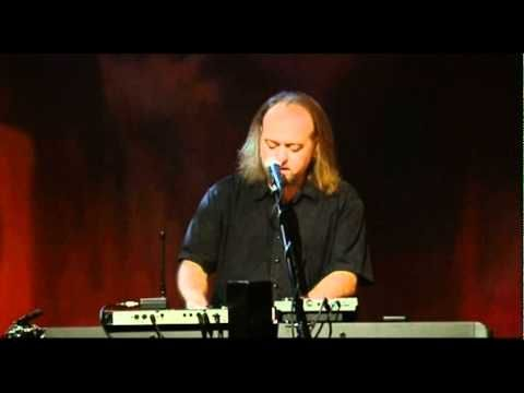"Bill Bailey's ""Sirens"" skit - damn you, Bill, you have this song running through my head all the time! (and I don't even KNOW French!!)"