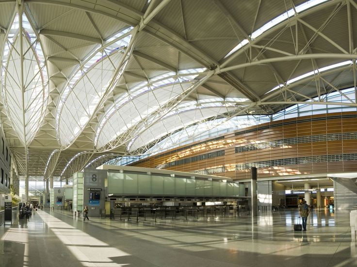 Where to Eat at San Francisco International Airport [SFO] - Eater SF