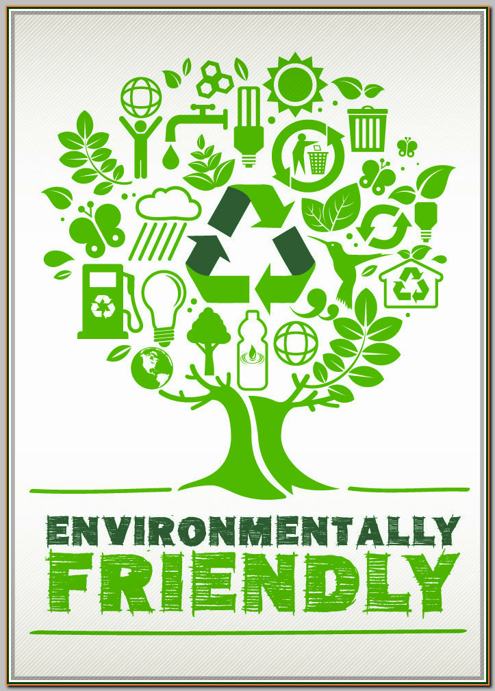 In Conclusion The Daily Use Of Green Energy Is Popular Right Now Any Type Of Renewable Energy Source Or Te Go Green Posters Eco Friendly Logo Green Marketing