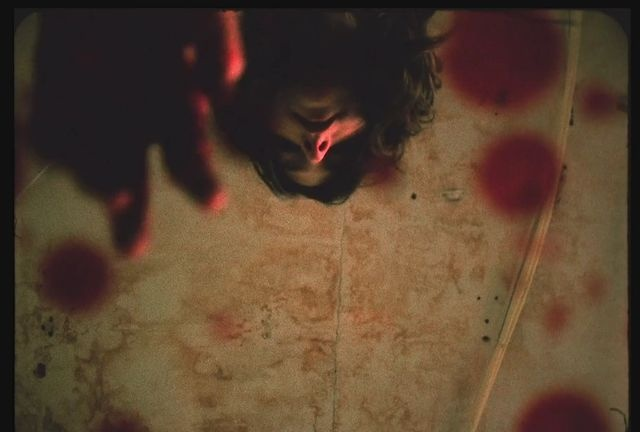 """Alexa Wilding's """"The Knife"""". video directed by Paola Suhonen. #music #indie"""