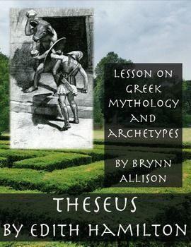 Greek Mythology Critical Essays