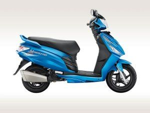 Hero MotoCorp Loses Second Spot In Scooter Sales In India