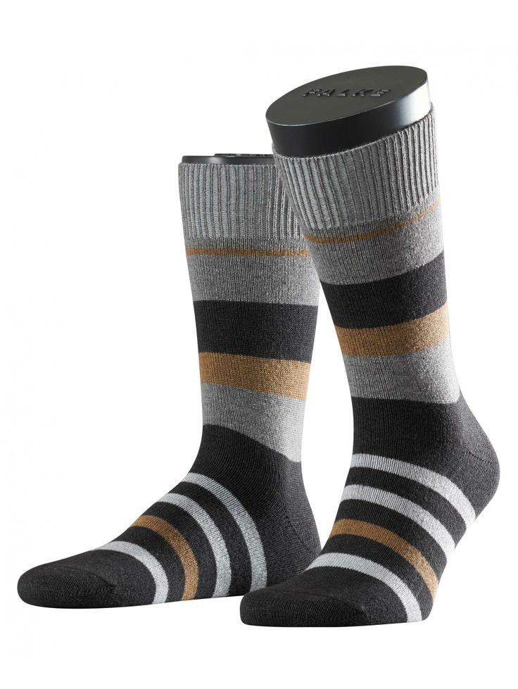 FALKE socks: Lhasa Irregular –