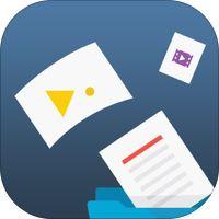 Foldr by Minnow IT