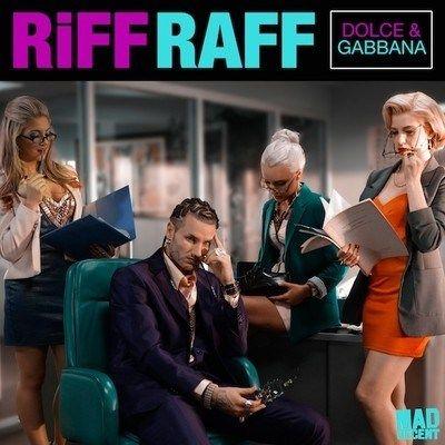 Hip Hop Music Video: RiFF RAFF – DOLCE & GABBANA