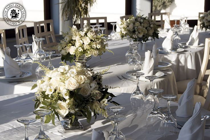 Parwiz & Jacob - FABIO ZARDI Event & Wedding Design
