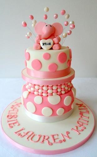 Baby cake recipes uk
