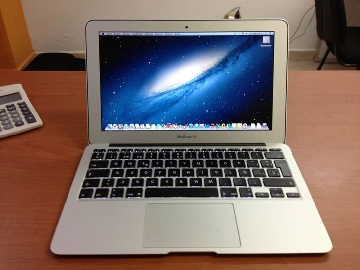 "Super Summer Sale Price of $119 to Repair Your MacBook Air 11"" Damaged Screen"