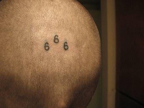 HAIR 666