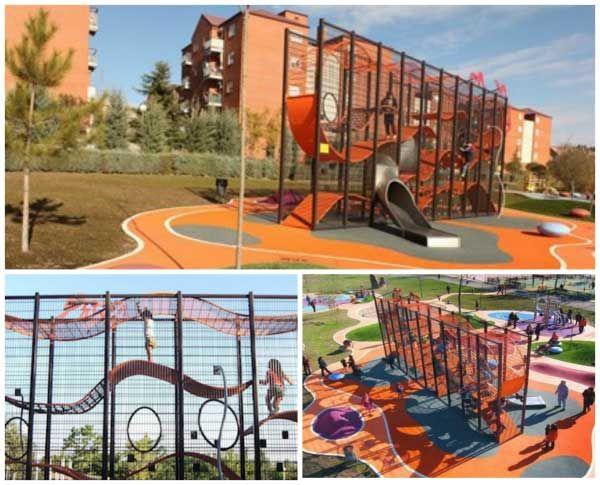 ¿Quieres conocer cuáles son los parques públicos de España más divertidos y espectaculares para ir con niños? Descúbrelos aquí.