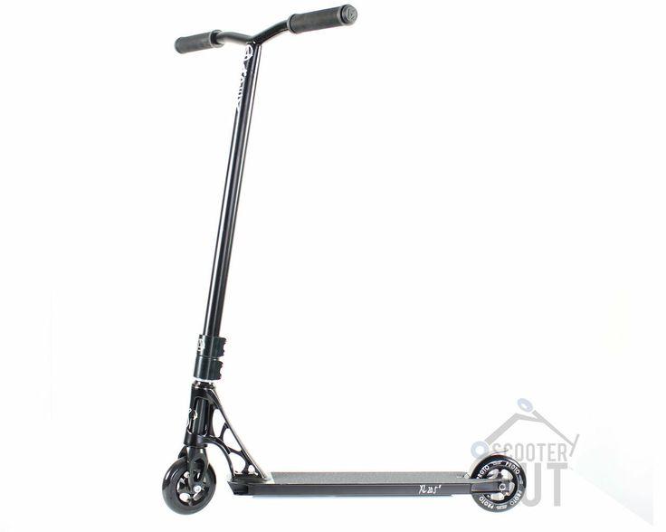 custom scooter