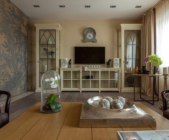 Как обустроить квартиру, чтобы в ней было комфортно старшему поколению