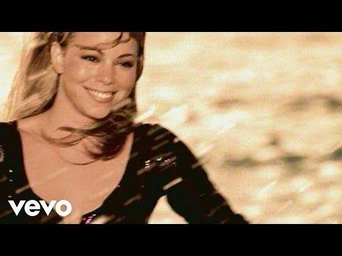 Mariah Carey, Jay-Z - Heartbreaker - YouTube