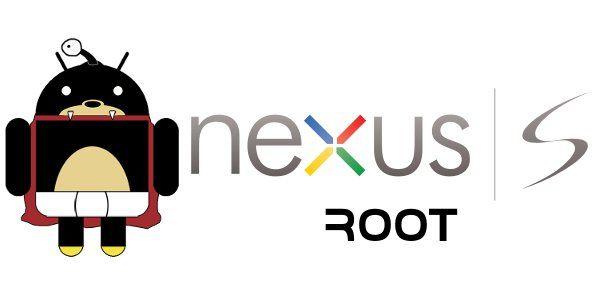 Guida per ottenere i permessi di root su Nexus S con Android Gingerbread 2.3.4