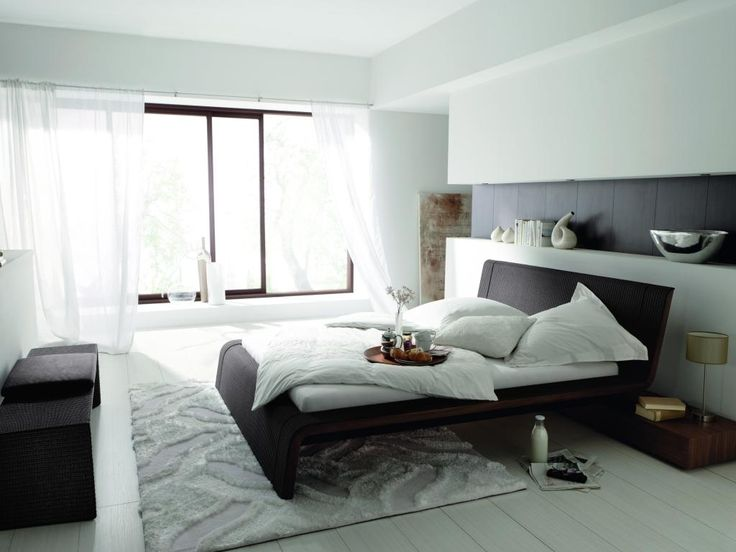 AURA. Bedroom Lloyd Loom Accente. Designed by Martin Ballendat.