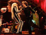 レディー・ガガ、ザ・ローリング・ストーンズのライヴにゲスト出演 | 音楽ニュース | MTV JAPAN
