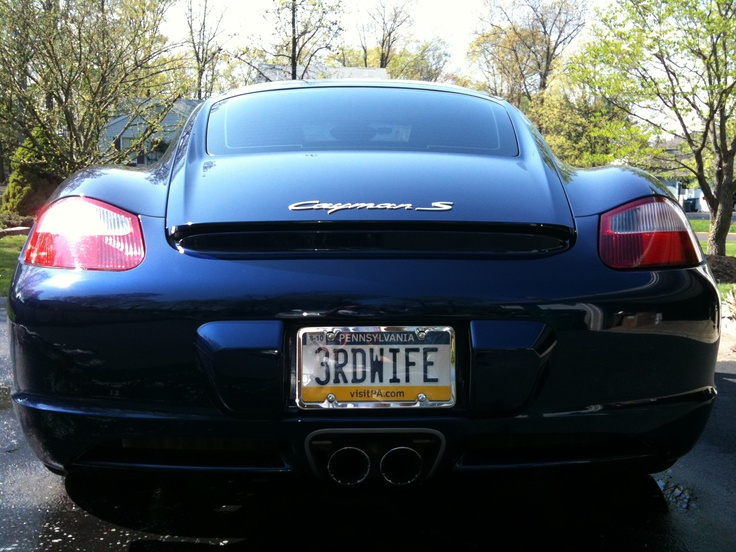 25 best ideas about vanity plate on pinterest side plate gifts driving signs and auto repair. Black Bedroom Furniture Sets. Home Design Ideas