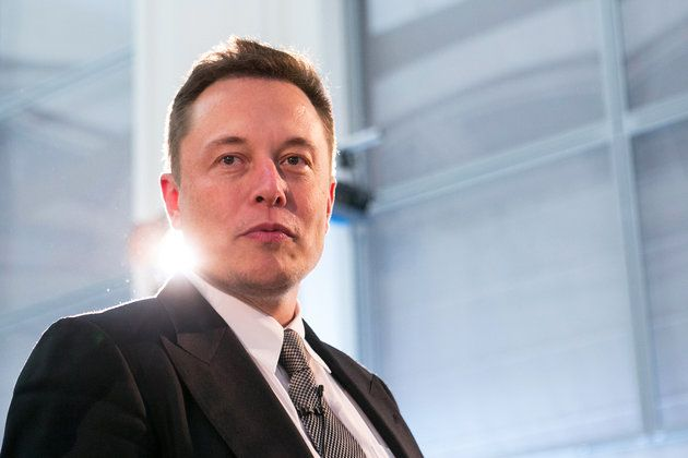 Elon Musk Says Climate Change Refugees Will Dwarf Current Crisis | Huffington Post