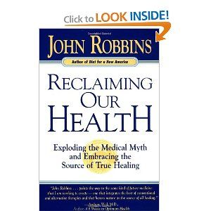 reclaiming our health: Books I D, Books Worth