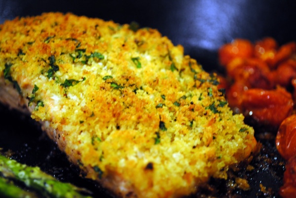THE TOP FIVE TROUT RECIPES!!!