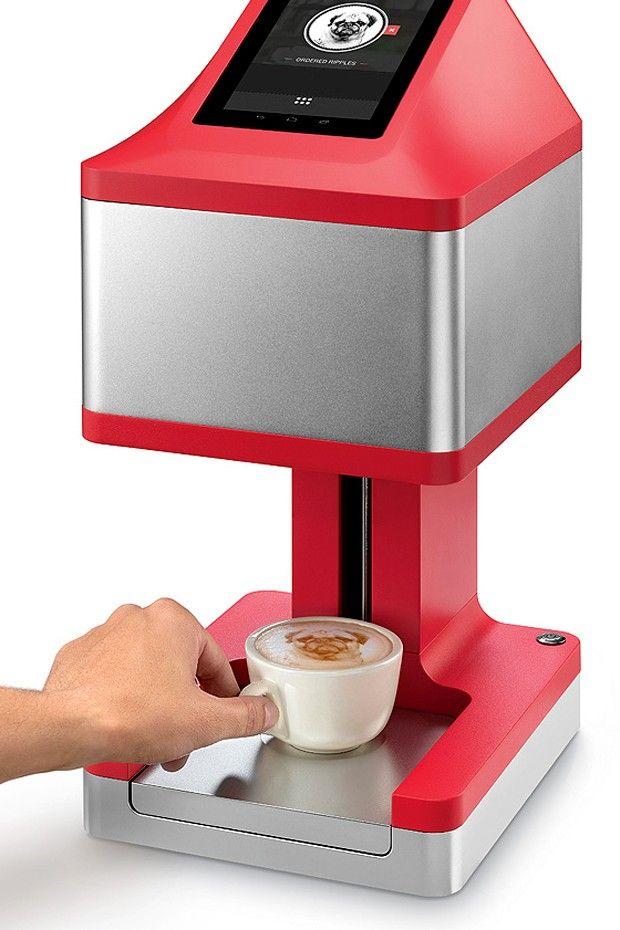 Les 25 meilleures id es de la cat gorie cafeteira de caf for Le canape maker