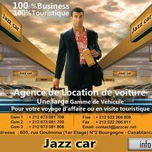 jazz car agence location de voiture a casablanca pour plus d info visitez le http://www.jazzcar.net/