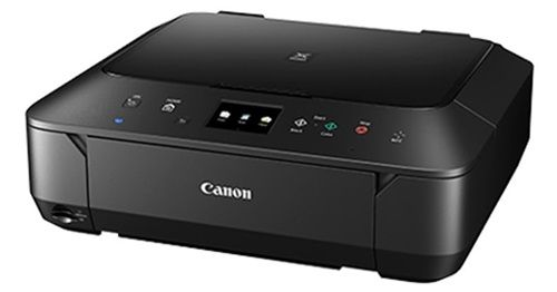Canon PIXMA MG6610 Driver Download - http://goo.gl/GGQVed