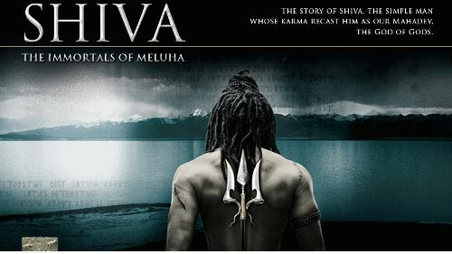 Shiva Trilogy 1 The Immortals of Meluha