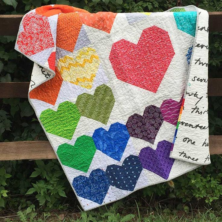 Sew Good: Quilts for Pulse