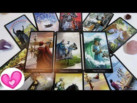 Escorpio Junio 2016 Horoscopo Semanal del 13 al 19 de Junio Tarot 3/4 Gu...