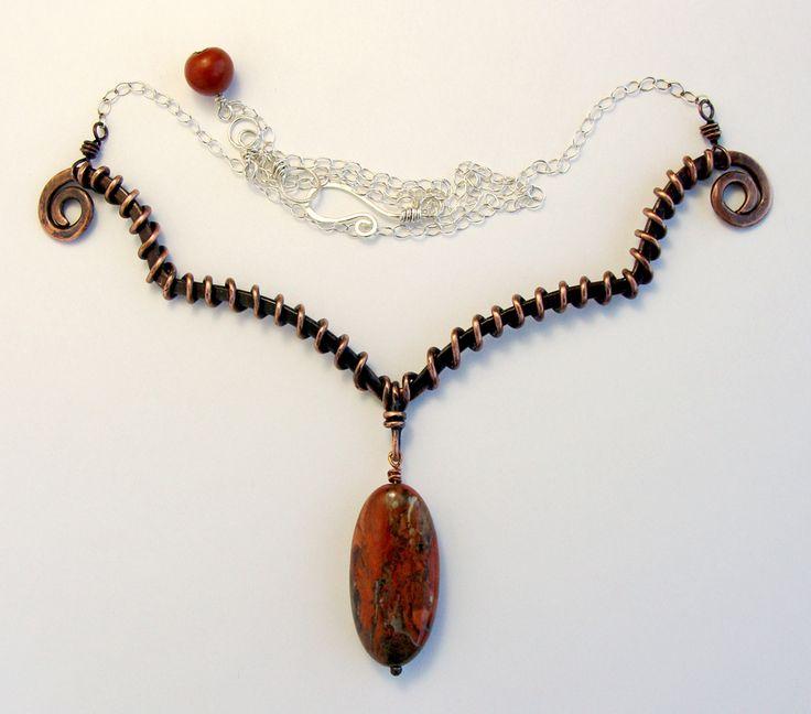 Best 20+ Neckline necklace ideas on Pinterest