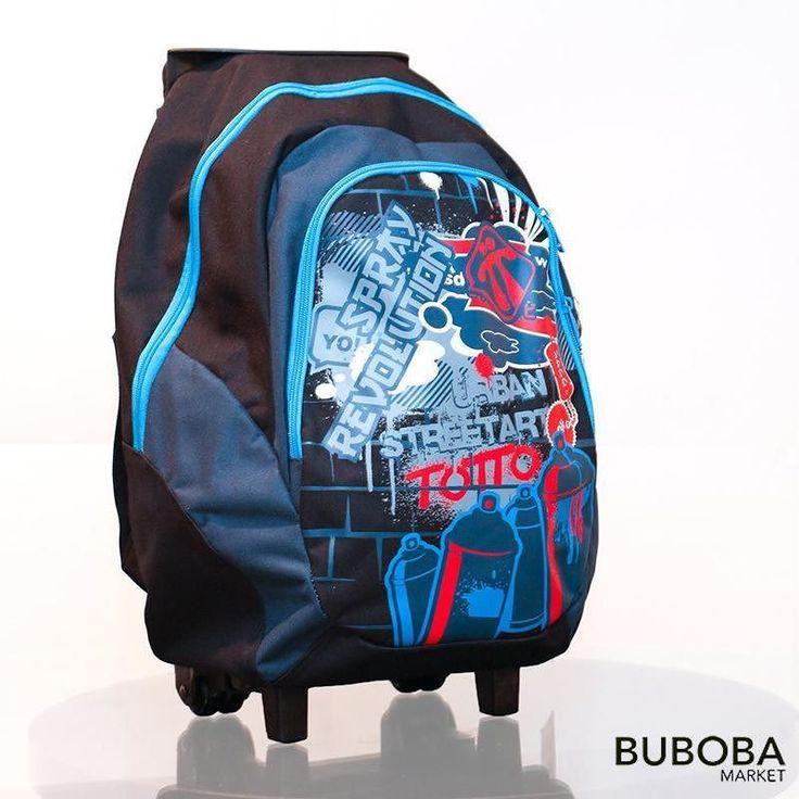 Recuerda que en www.bubobamarket.com puedes encontrar más de 30 estilos diferentes de mochilas!! No pierdas la oportunidad de tener tu mochila Totto a un super precio.  Entra ya a www.bubobamarket.com !! #buboba #bubobamarket #compras#comprasonline #comprasenlinea#mochila#mochilas #accesorios#mochilasniño #Totto #descuento#buenobonitoybarato#fashion#shoppingmexico #mexico